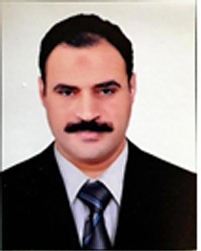 أ.د/ اسلام محمد ابراهيم الدسوقى