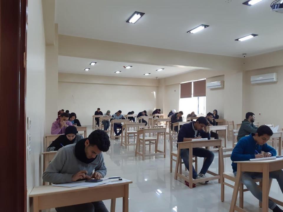 الجداول الامتحانية لنهاية الفصل الدراسي للعام الدراسي 2020/2021
