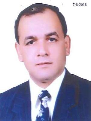 د/ رضا على محمد ابو العزم