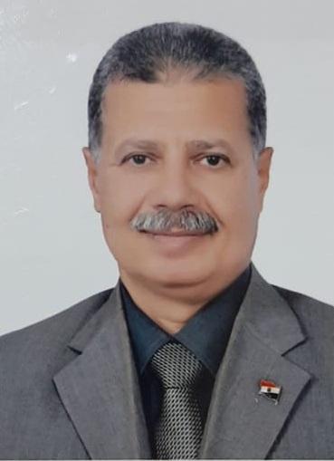 أ.م.د/ اسماعيل عبدالحكم الشيمى