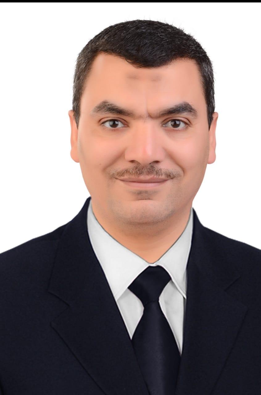 د/ احمد على سعد غربيه